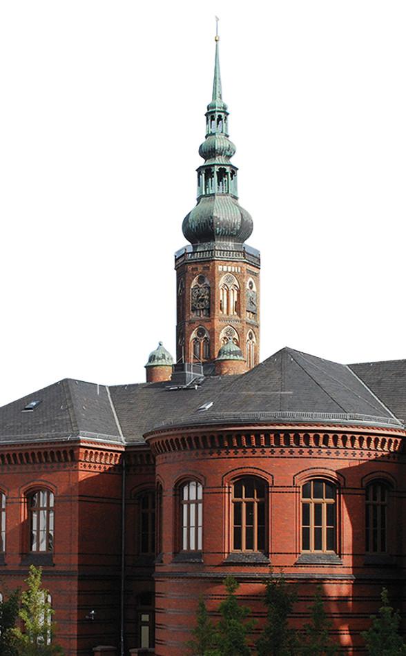 Theologie Greifswald